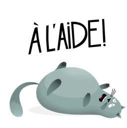 Zanimaux Facebook sticker #8