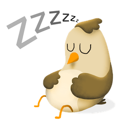 Zanimaux Facebook sticker #10